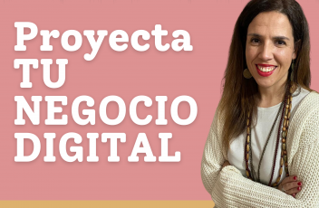 Proyecta tu negocio digital portada podcast
